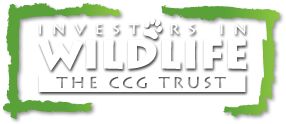 Home - CCG Trust - Investors in Wildlife